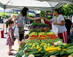 Image result for farmers market