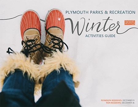 Winter 2015 Activities Guide
