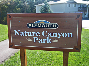 Nature Canyon Park