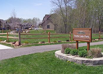Turtle Lake Park