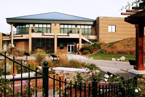 The Plymouth Creek Center