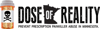 Minnesota Dose of Reality logo