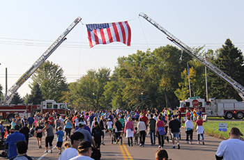 Plymouth Firefighter 5K