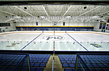 Plymouth Ice Center
