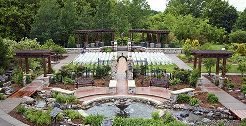 Millennium Garden | City of Plymouth, MN