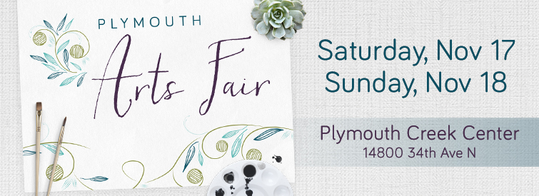 Plymouth Arts Fair