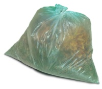 Cswmcb- Compostable Yard Waste Bag