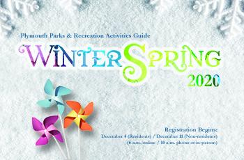 Winter Spring 2020