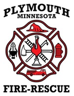 Plymouth Fire Service logo