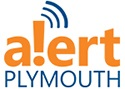 Alert Plymouth emergency notification system