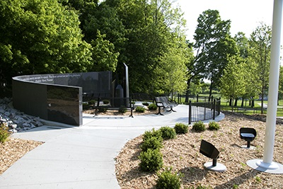 Plymouth Veterans Memorial
