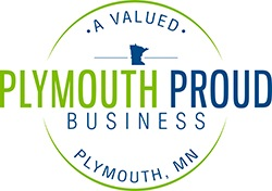 Plymouth Proud logo