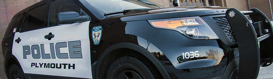 Plymouth Police Department | City of Plymouth, MN