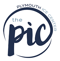 Plymouth Ice Center logo