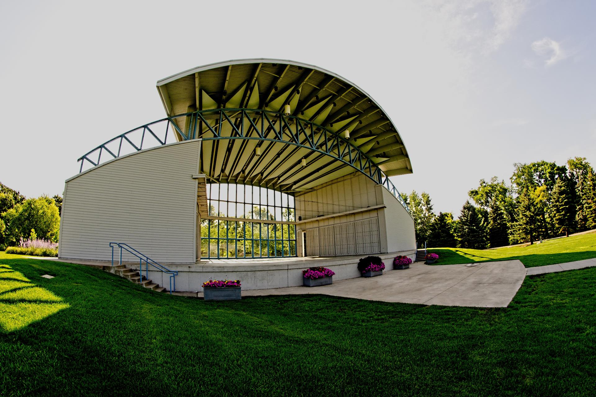 Hilde Performance Center | City of Plymouth, MN
