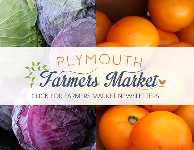 Click to view and sign up for Farmers Market newsletters