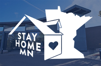 Stay Home MN - Plymouth City Hall
